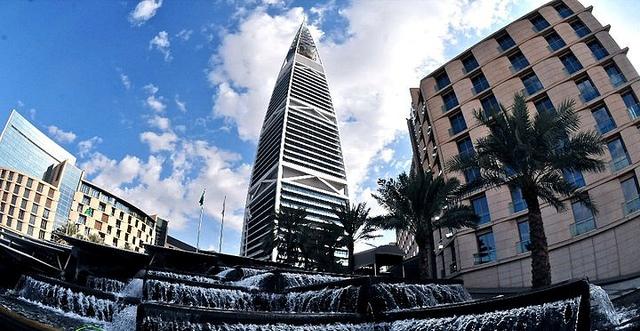 معلومات عامة عن مدينة الرياض مدينة الرياض