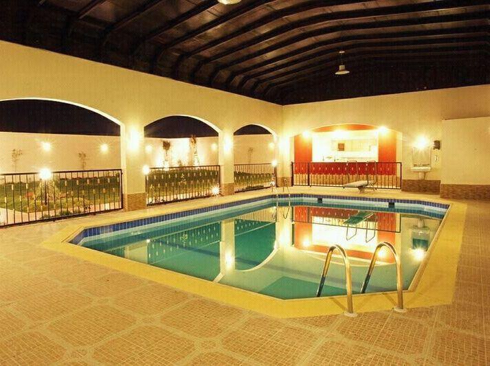 استراحات شرق الرياض