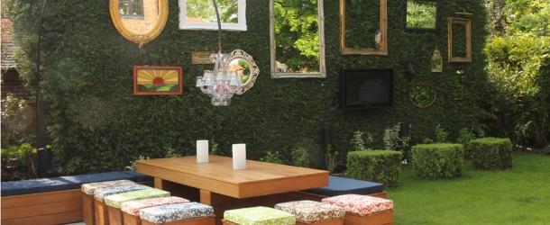 تنفيذ الحدائق المنزلية بأسلوب عصري فريد يليق بجمال مسكنك