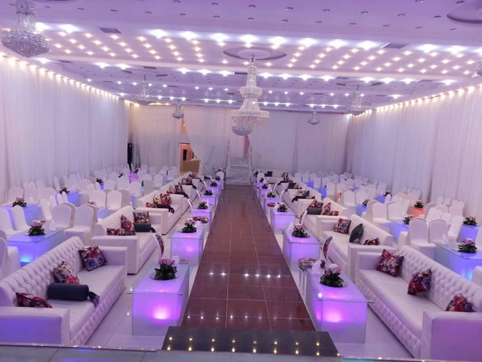 قاعات أفراح كبيرة في الرياض 6