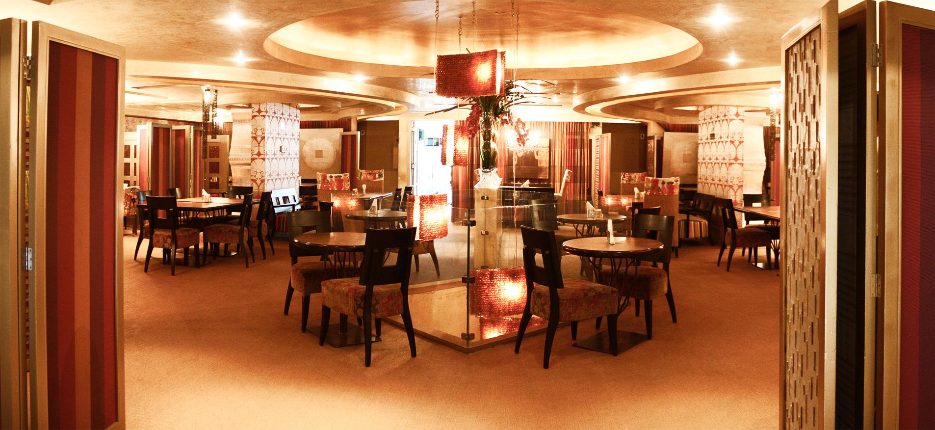 مقاهي بالرياض