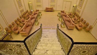 افخم قاعات زفاف بالرياض