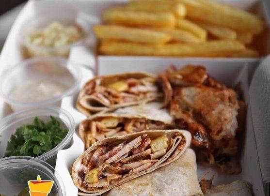 أفضل ٧ مطاعم شاورما بالرياض مدينة الرياض