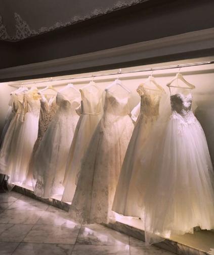 08bfb5111 أفضل ٧ محلات فساتين زفاف بالرياض | مدينة الرياض