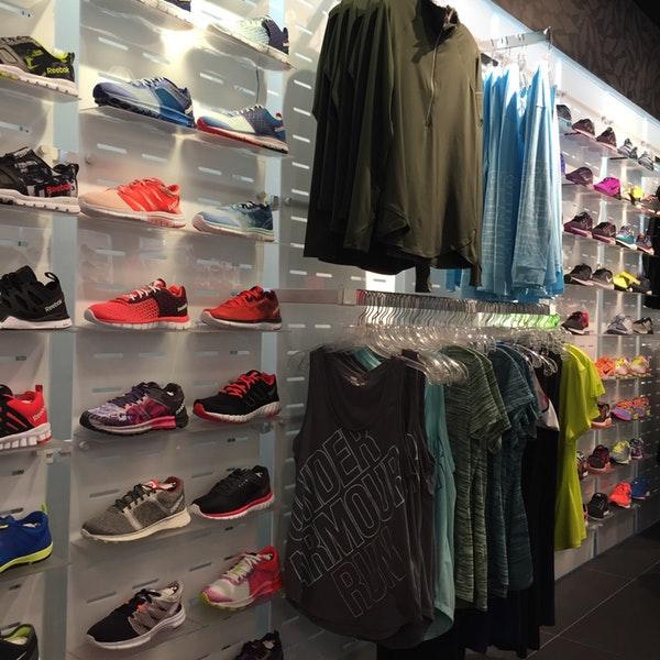 fbc565c26 أفضل ١١ محل ملابس رياضية بالرياض | مدينة الرياض