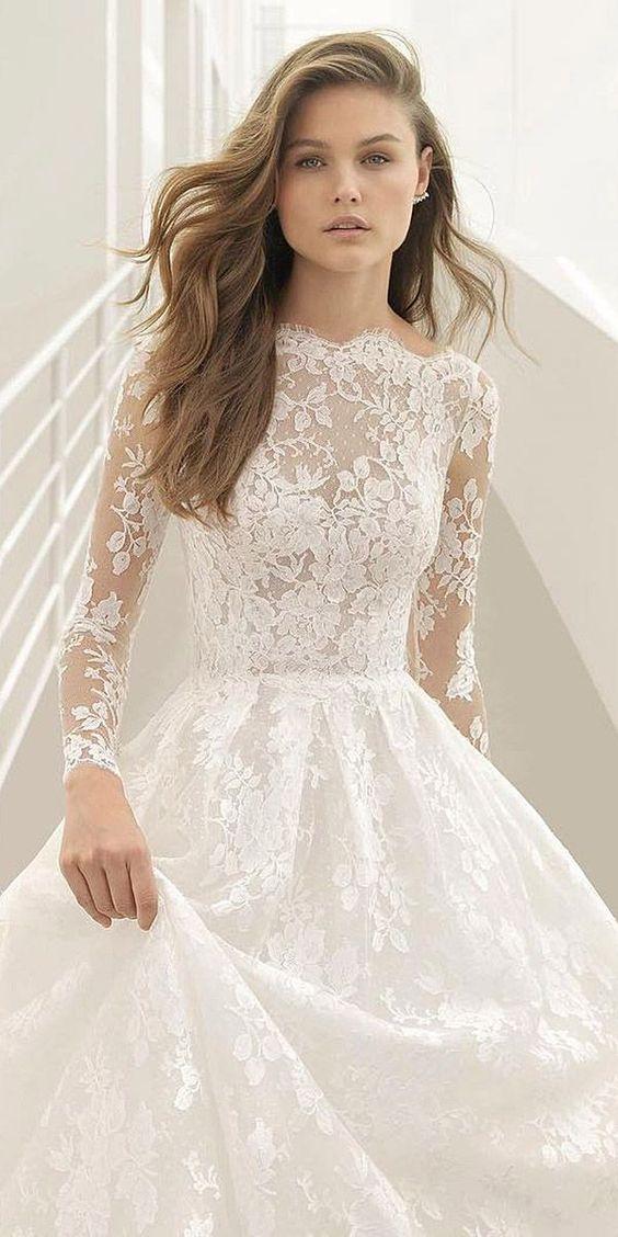 3081437dd3d6d أفضل ٧ محلات فساتين زفاف بالرياض