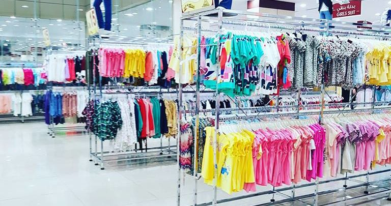d7da42a7e أفضل ٧ محلات ملابس أطفال بالرياض | مدينة الرياض