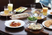 مطعم ايطالي بالرياض