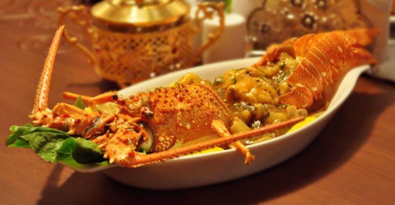 أفضل 20 مطعم بحري بالرياض بالصور والمنيو والأسعار والتفاصيل مدينة الرياض