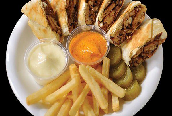 أفضل 12 مطعم شاورما لحم بالرياض مدينة الرياض
