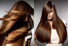 ترميم الشعر بالرياض