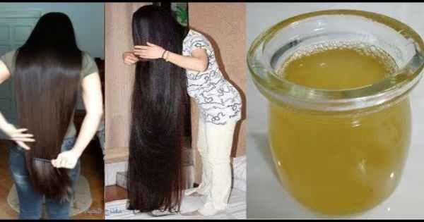 زيوت تطويل الشعر احصلى على شعر جذاب فى أسرع وقت مدينة الرياض
