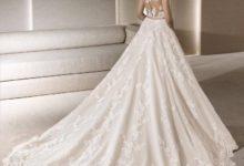 محلات فساتين زفاف في الرياض