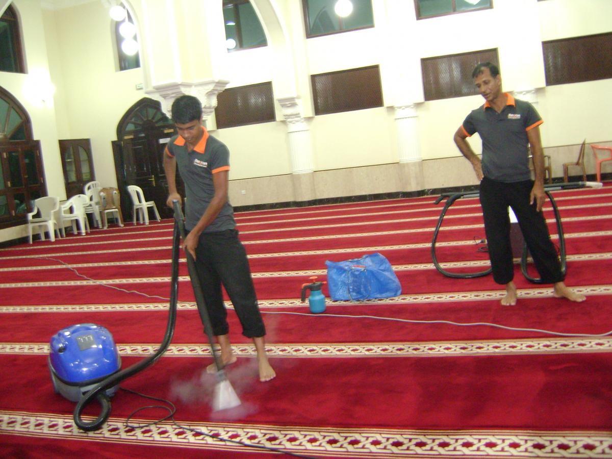 أفضل 6 شركات تنظيف مساجد بالرياض | مدينة الرياض