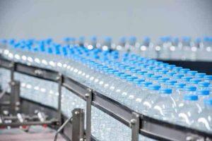 دراسة جدوى مالية واقتصادية وتسويقية لمصنع إنتاج وتعبئة مياه معدنية